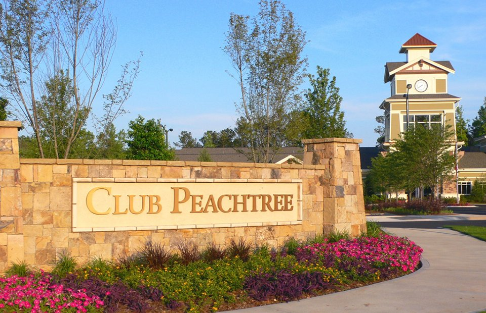 Call Linda Hilley - Sun City Peachtree REALTOR - for buying or selling Sun City Peachtree homes.